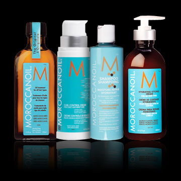 Moroccanoil Hair Conditioning Products